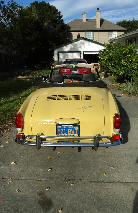 The Pros and Cons of Owning A Classic Car